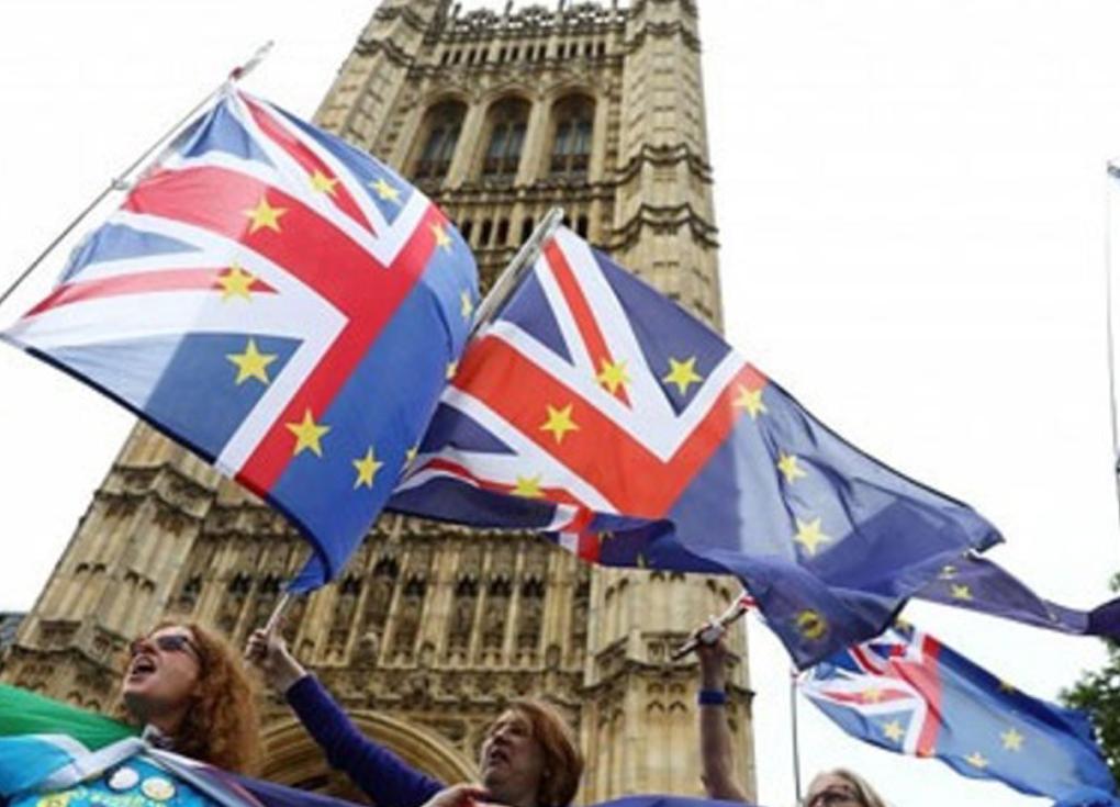 750 ألف أوروبي طلبوا البقاء في بريطانيا بعد البريكست