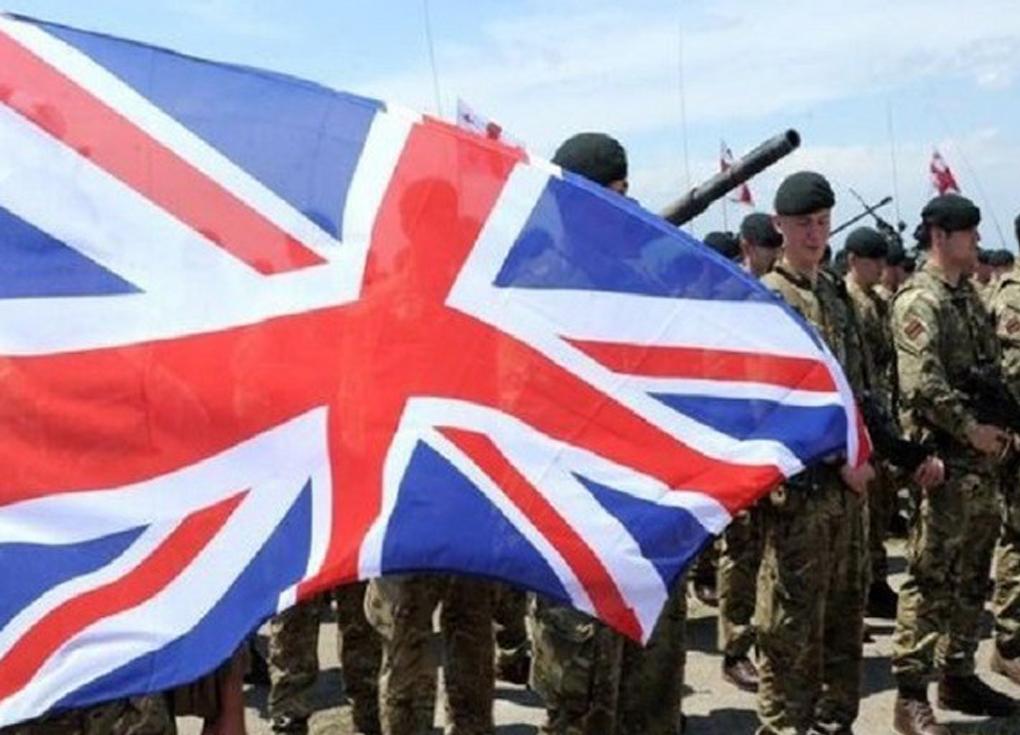 بريطانيا ترفع مستوى الخطر لموظفيها في العراق