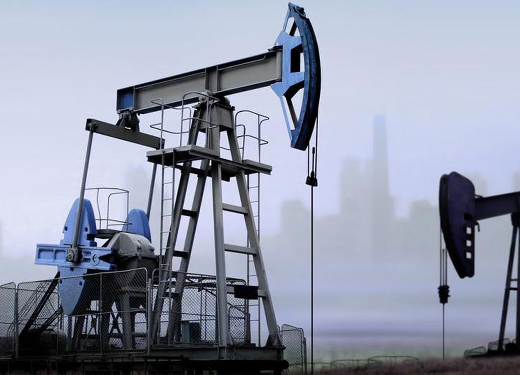 النفط يقفز بسبب التوترات في منطقة الخليج