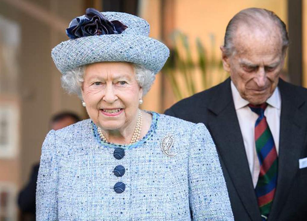 قصر الملكة إليزابيث يبحث عن موظف.. هذه هي الشروط