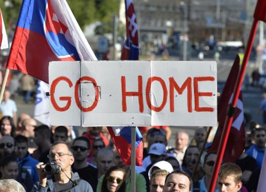 تحذيرات من صعود اليمين في أوروبا