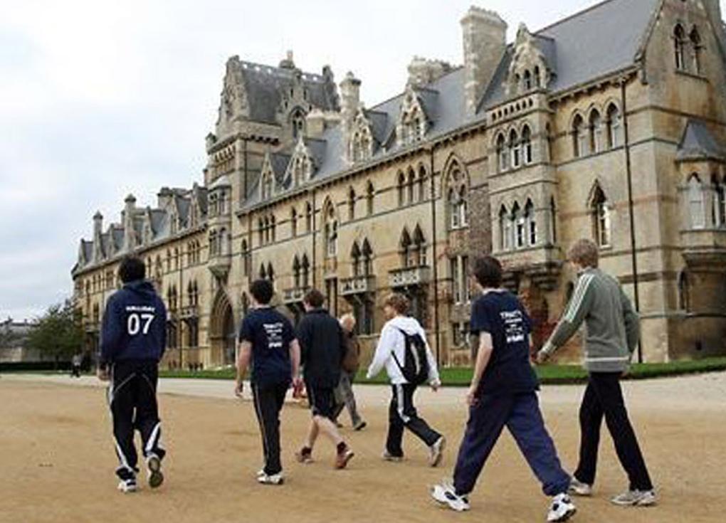 افضل ٢٠ جامعة في بريطانيا لسنة ٢٠١٩