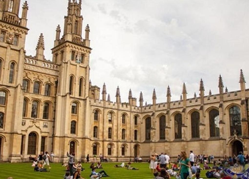 100 منحة ممولة بالكامل في جامعة أوكسفورد.. هذه تفاصيلها