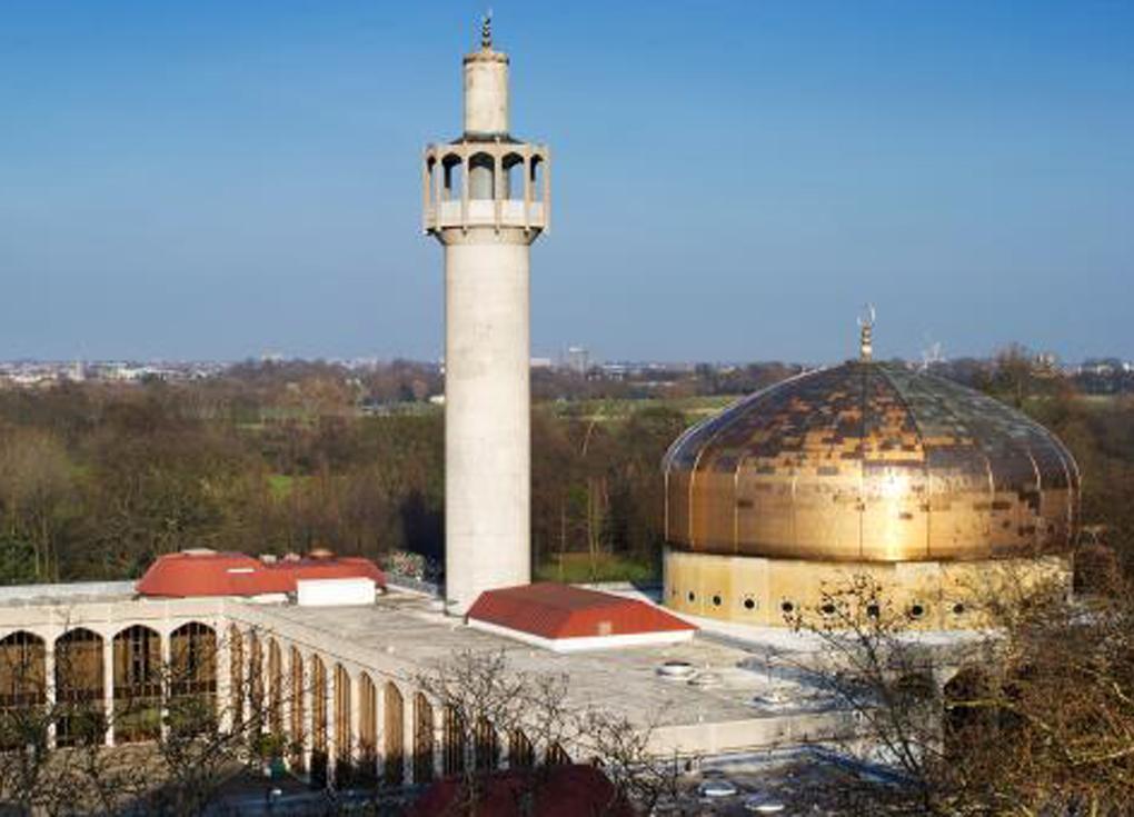 الحكومة البريطانية نفذت تدابير إضافية لحماية المساجد في رمضان