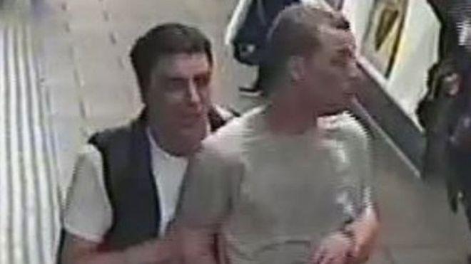 استنفار في لندن لكشف ملابسات هجوم الغاز في مترو الأنفاق