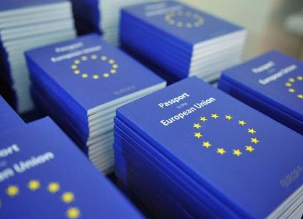 مواطنو دولة عربية يتصدرون قائمة الحاصلين على الجنسية الأوروبية