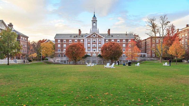 هارفارد تتصدر قائمة أفضل 100 جامعة.. والعرب غائبون