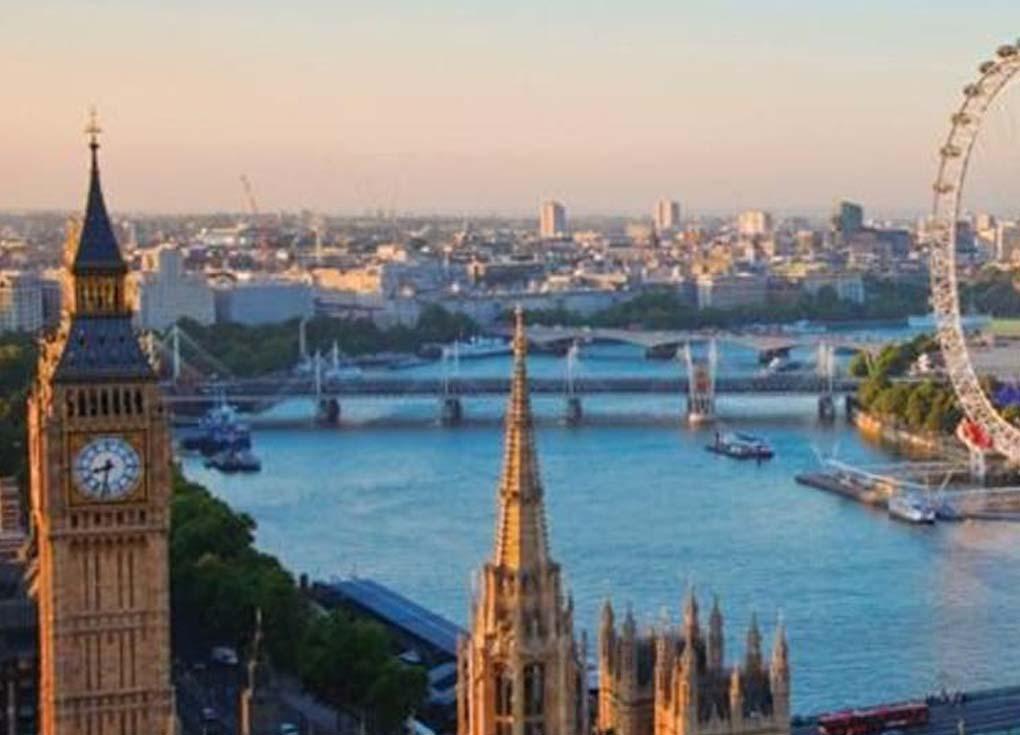 بريطانيا تهدد بوقف حرية التنقل للأوروبيين