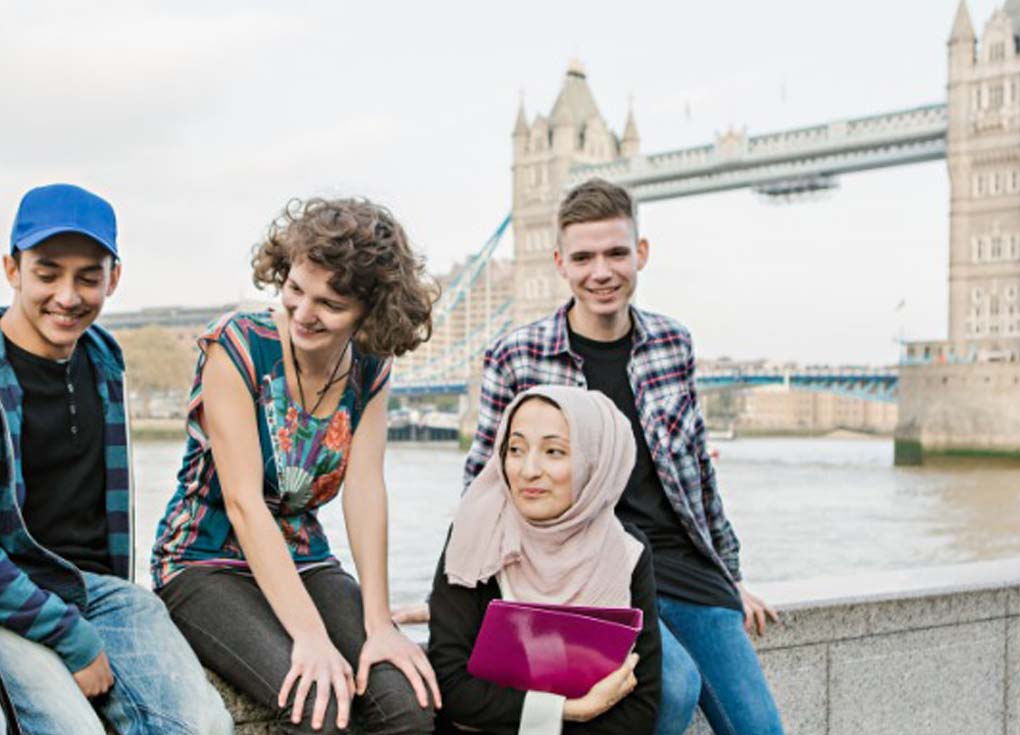 مؤشر دولي: لندن هي الأفضل في العالم بالنسبة للطلبة