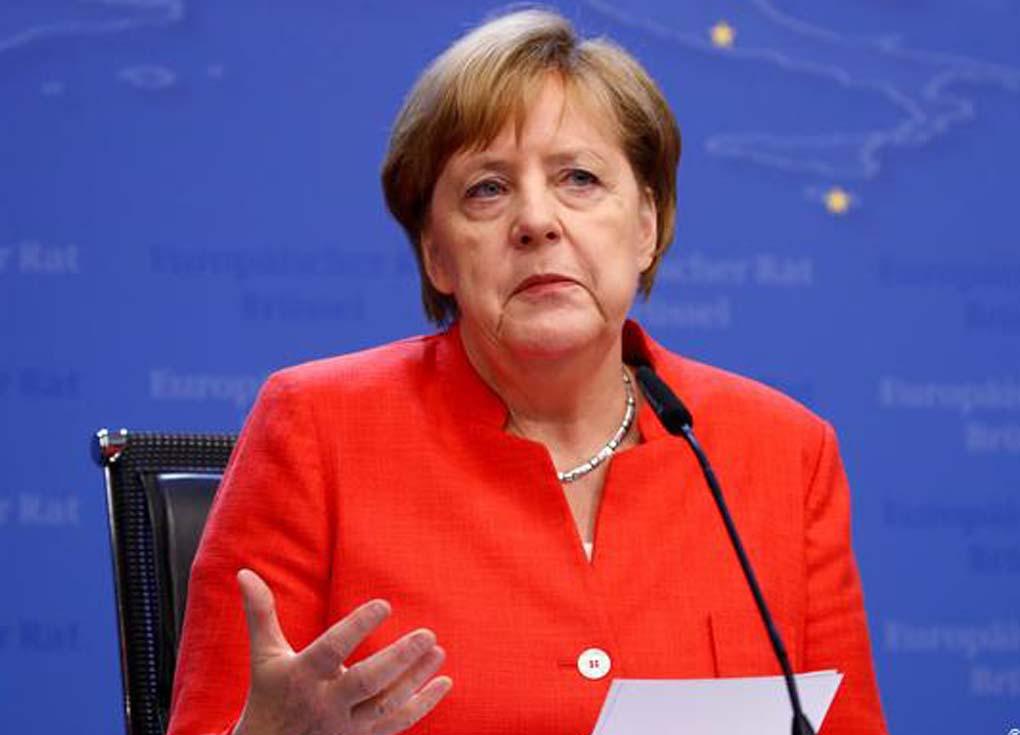 ألمانيا ترغب بشراكة وثيقة مع بريطانيا بعد الـ(Brexit)
