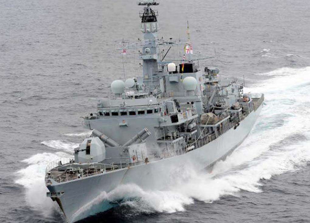 بريطانيا تتحرك لحماية سفنها في الخليج