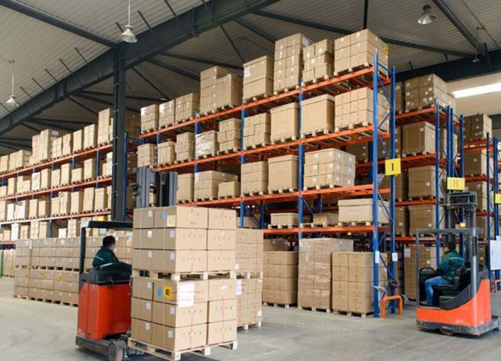 هلع في بريطانيا بسبب بريكسيت.. تخزين بضائع وأغذية