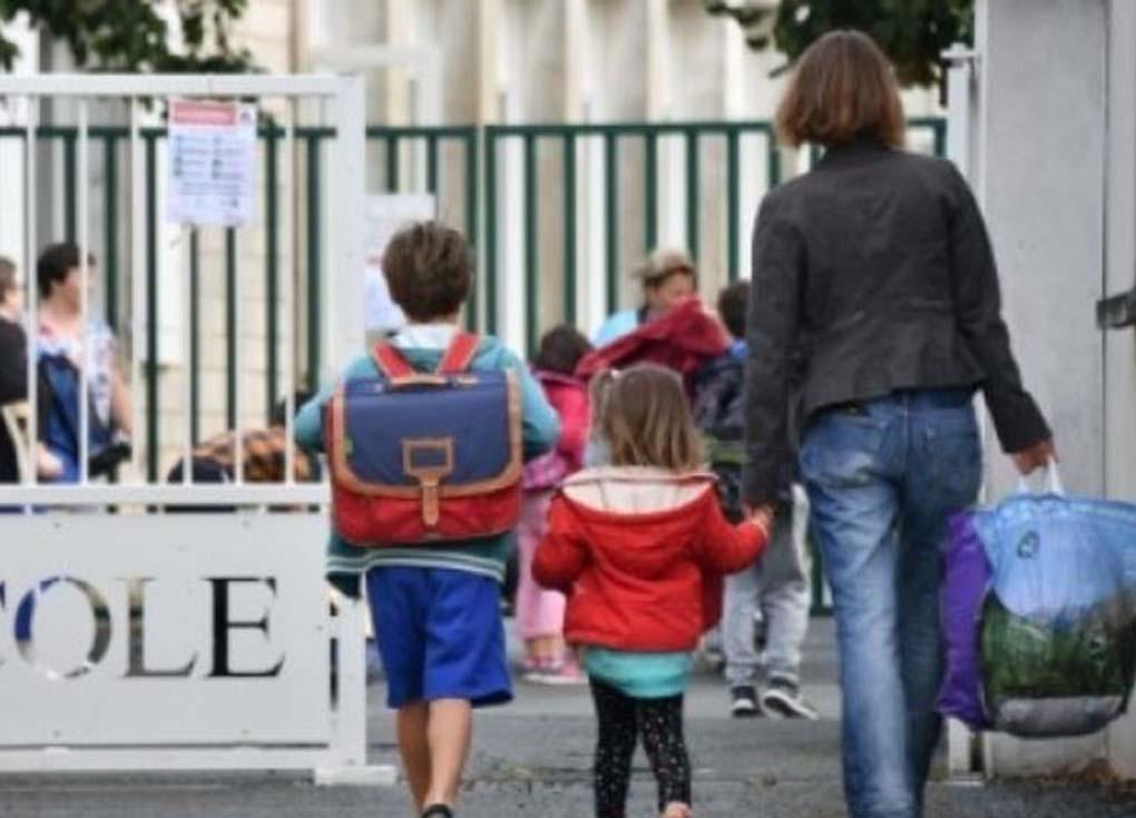 فرنسا تغلق مدارسها في 11 بلدة بسبب حريق كبير
