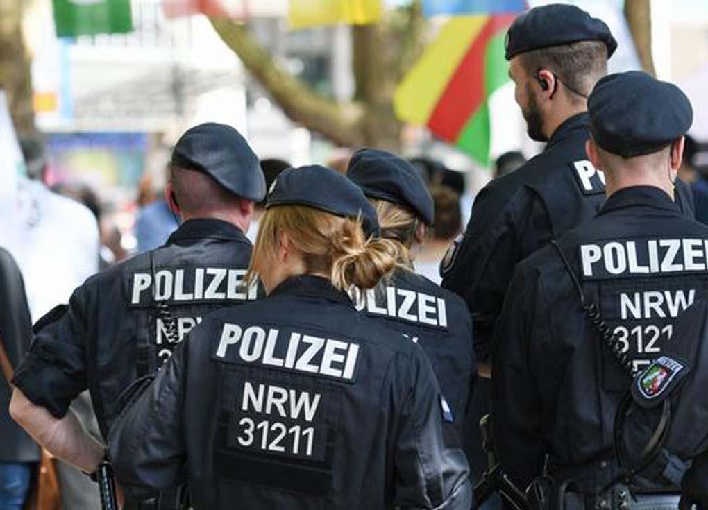 باحثون: حالات عنف الشرطة في ألمانيا أكثر مما هو معلن