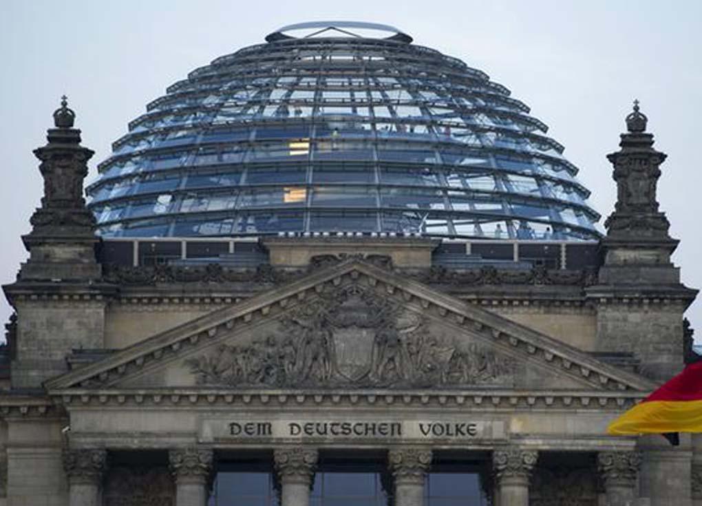 نائبة رئيس البرلمان الألماني تتلقى تهديدات بالقتل