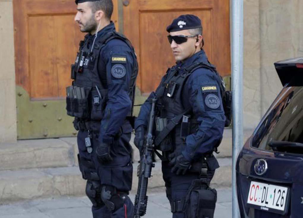 الشرطة الإيطالية تضبط 16 طنا من زيت الزيتون المغشوش