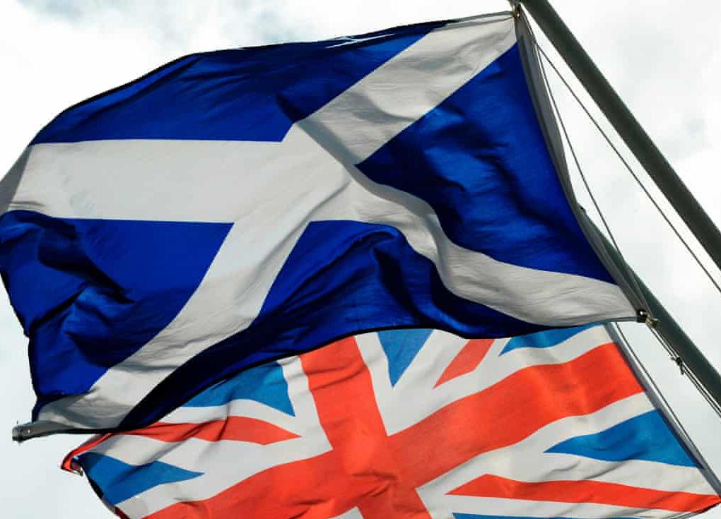 بسبب الـ(Brexit).. الأوروبيون يشعرون بأمان في اسكتلندا أكثر من إنجلترا