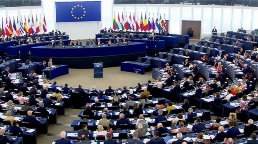 البرلمان الأوروبي يصوت لصالح تأجيل بريكست إذا طلبت لندن ذلك