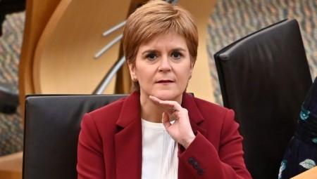 أسكتلندا تعتزم إجراء استفتاء للاستقلال عن بريطانيا