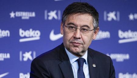 عاجل .. اعتقالات بعد عمليات تفتيش في نادي برشلونة