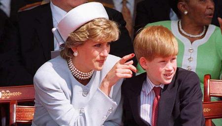 الأمير هاري: أخشى أن يعيد التاريخ نفسه