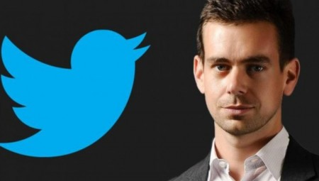 التغريدة الأولى لرئيس تويتر تباع بالملايير