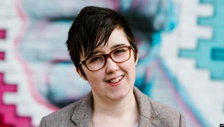 إيرلندا الشمالية.. توجيه الاتهام لخمسيني في قضية اغتيال الصحافية ليرا
