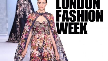 لندن.. أسبوع الموضة ينطلق على وقع مخاوف من كورونا