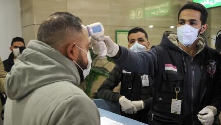 عاجل .. مصر تسجل أول إصابة بكورونا في إفريقيا