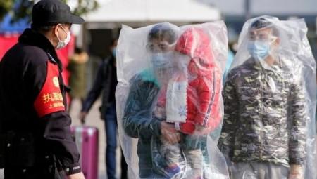 أرقام رسمية.. الصين تؤكد 1524 وفاة وأكثر من 66 ألف إصابة بكورونا