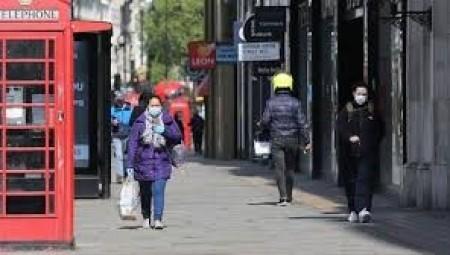بريطانيا تسجل قفزة قياسية في وفيات كورونا و إصابات بالملايين