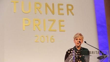 بريطانيا.. استبدال جائزة تورنر بمنح لمساعدة الفنانين