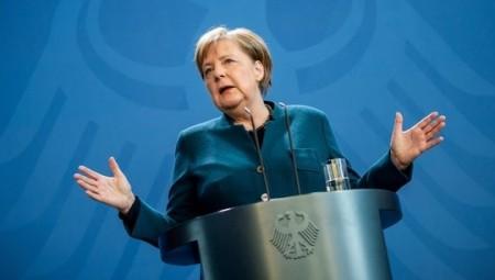 ألمانيا.. تمديد قواعد التباعد الاجتماعي حتى 29 حزيران/يونيو