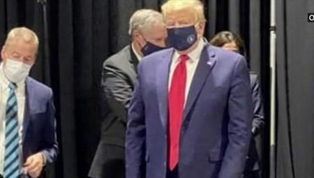 ترامب يعلن إنهاء علاقة الولايات المتحدة بمنظمة الصحة العالمية