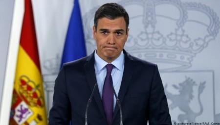 إسبانيا.. حداد رسمي لعشرة أيام على ضحايا فيروس كورونا