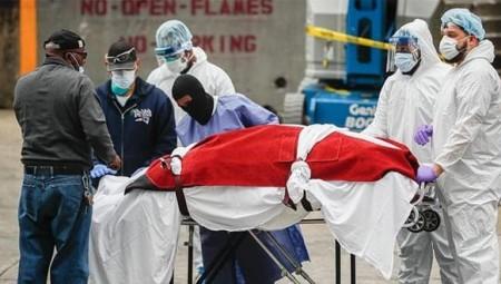 عاجل.. أكثر من مئة ألف وفاة بفيروس كورونا في الولايات المتحدة
