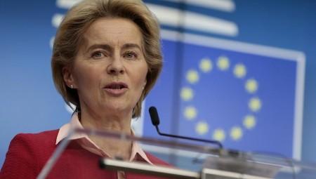 عاجل.. المفوضية الأوروبية: التلقيح سيبدأ في نفس اليوم بكل دول الاتحاد
