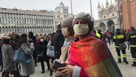 ألمانيا.. عدد الإصابات بفيروس كورونا يتجاوز المليون