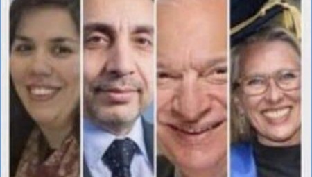 ملكة بريطانيا تكرّم أربعة مواطنين من أصل عراقي (