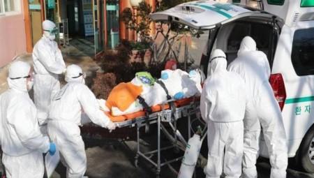 تزايد أعداد الجثث داخل العناية المركزة في لندن