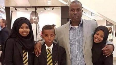 مدرسة بريطانية تهدد والدي فتاة مسلمة