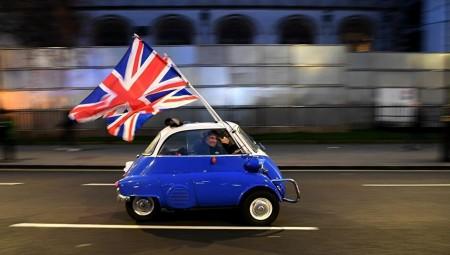 بريطاني يجتاز امتحان رخصة القيادة بعد 158 محاولة