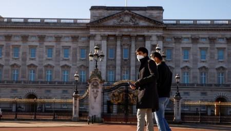 بريطانيا ستفرض حجراً على القادمين من الدول المعرضة لخطر كورونا