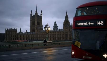 عاجل.. انطلاق صافرات الإنذار وسط لندن