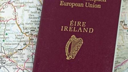 إقبال بريطاني كثيف على جواز السفر الإيرلندي