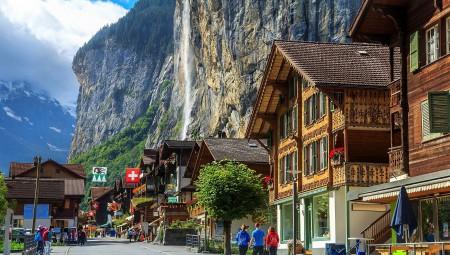 سويسرا الأغلى في العالم.. وبريطانيا في المرتبة الـ27
