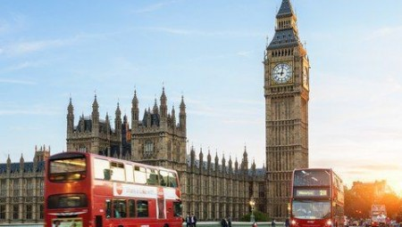 بريطانيا : درجات حرارة مرتفعة يوم الجمعة