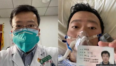 محزن.. كورونا يقتل الطبيب الصيني الشاب الذي اكتشفه