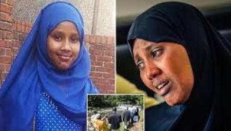 شاهدة عيان :الطفلة شكري عبدي تعرضت للتنمر قبل وفاتها