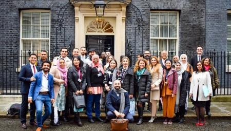بريطانيا تستضيف منتدى الإعلاميين العرب للمرة الثانية